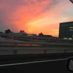 宍道湖の夕日を知っていますか?